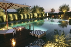 Pool mit Beleuchtung Bildquelle: Balena GmbH