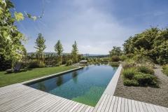 Tereasse mit Pool Bildquelle: Balena GmbH